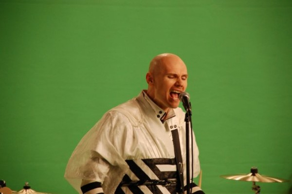 Billy Corgan Developing Pro Wrestling Reality Show