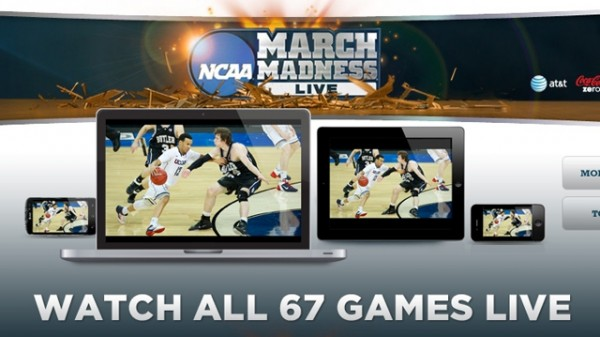 Watch All 67 College Basketball Games Online