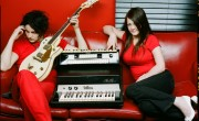 White Stripes To Release Recordings Of First-Ever Live Shows