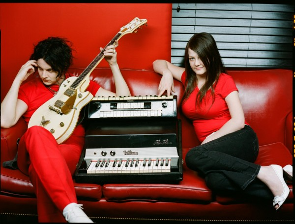 Jack White Says The White Stripes Won't Reunite