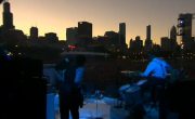 Jack White Closes Out Lollapalooza With Ferocious Set