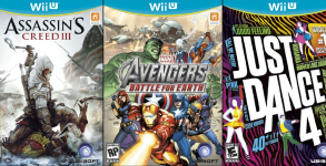 wii u boxart