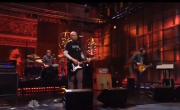 Smashing Pumpkins On The Tonight Show Last Night