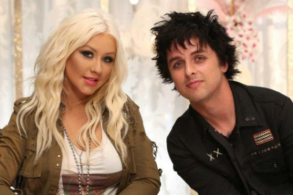 Green Day's Billie Joe Armstrong Signs Up For The Voice